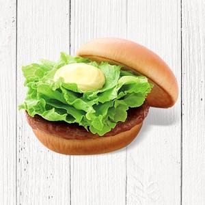 ข้อมูลโภชนาการ แคลอรี่ เทอริยากิ-เบอร์เกอร์--หมู--teriyaki-burger--pork-