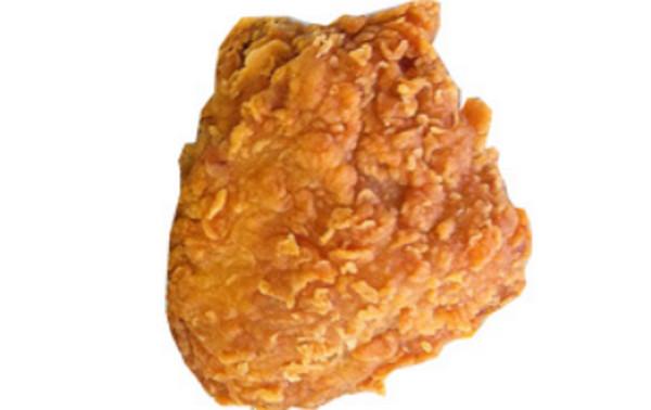 ไก่กรอบฮอตแอนด์สไปซี่--สะโพก--hot--and--spicy-fried-chicken--thigh-