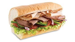 แซนวิช-ซับเวย์คลับ-subway-club-sandwich