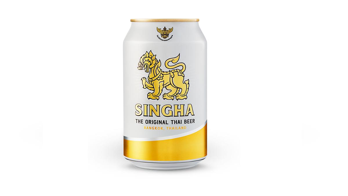 ข้อมูลโภชนาการ แคลอรี่ เบียร์สิงห์-singha-beer
