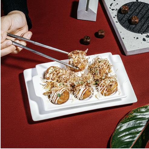 ข้อมูลโภชนาการ แคลอรี่ ทาโกะยากิ-takoyaki