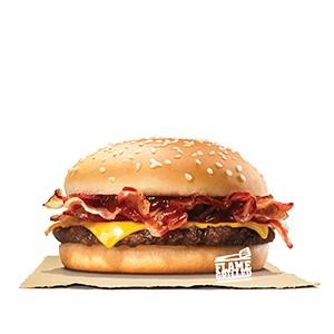 ข้อมูลโภชนาการ แคลอรี่ บาร์บีคิวเบคอนชีส-bbq-bacon-cheese