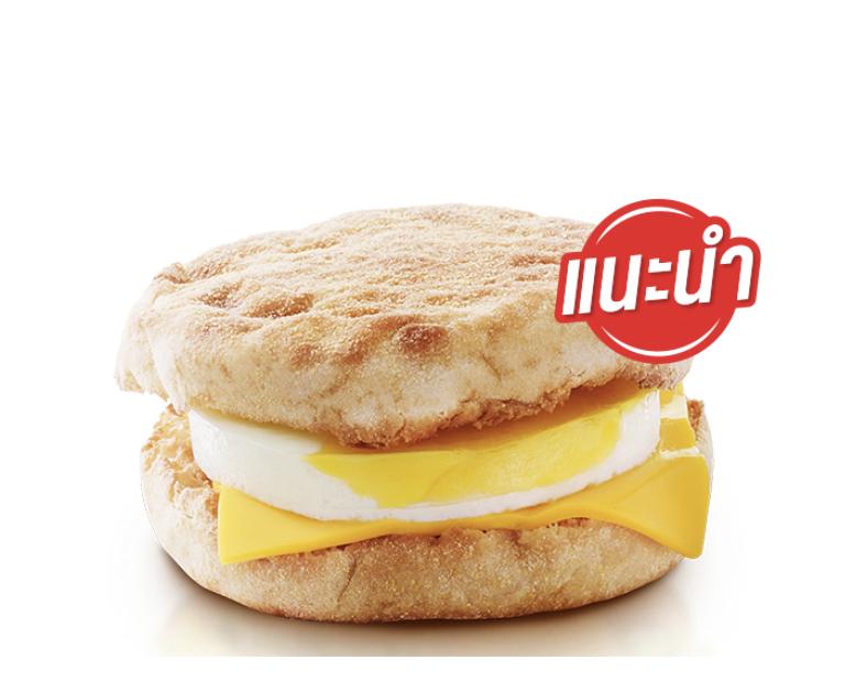 ข้อมูลโภชนาการ แคลอรี่ แมคมัฟฟิน-วิท-เอ้ก-mcmuffin-with-egg