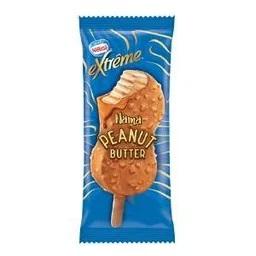ข้อมูลโภชนาการ แคลอรี่ เนสท์เล่-เอ็กซ์ตรีม-นามะ-พีนัทบัตเตอร์-เฟลเวอร์-ไอศครม-nestle-extreme-nama-peanut-butter-stick