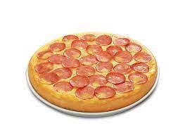 พิซซ่า-หน้าเป๊ปเปอโรนี-pizza-pepperoni