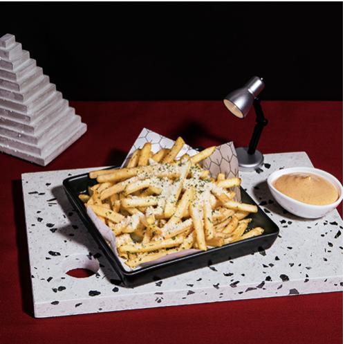 ข้อมูลโภชนาการ แคลอรี่ บอนชอนฟรายส์-bonchon-fries