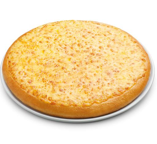 พิซซ่า-หน้าชีสพิซซ่า-pizza-cheese-only
