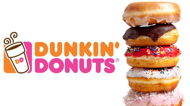 Dunkin--Donuts