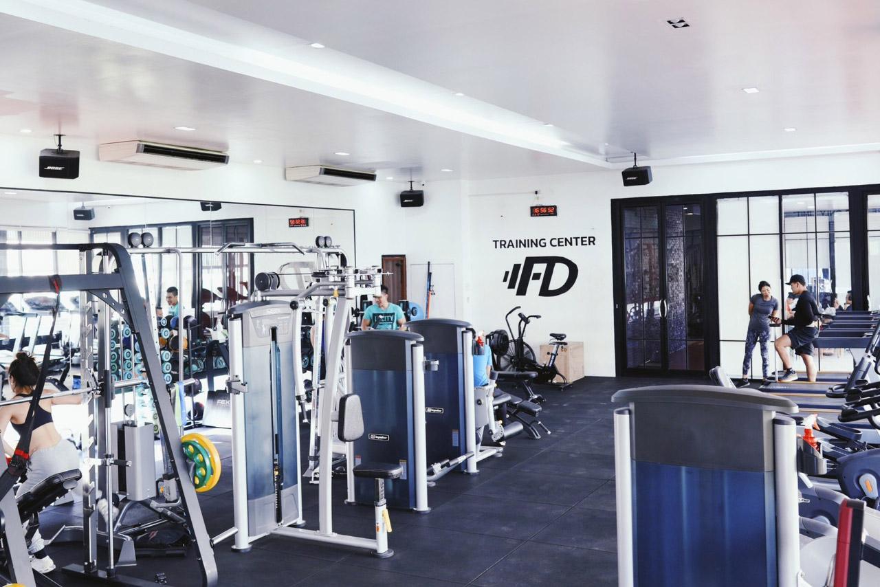 FitD Fitness Sukhumvit 39